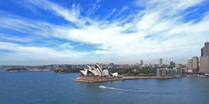 Zanim wyjedziesz do Australii – przewodnik