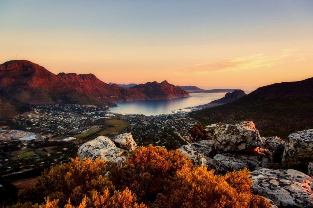 Cape Winelands, RPA