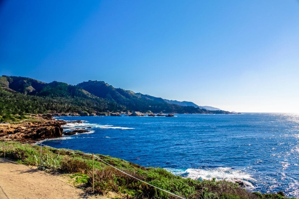 Carmel-by-the-Sea, USA
