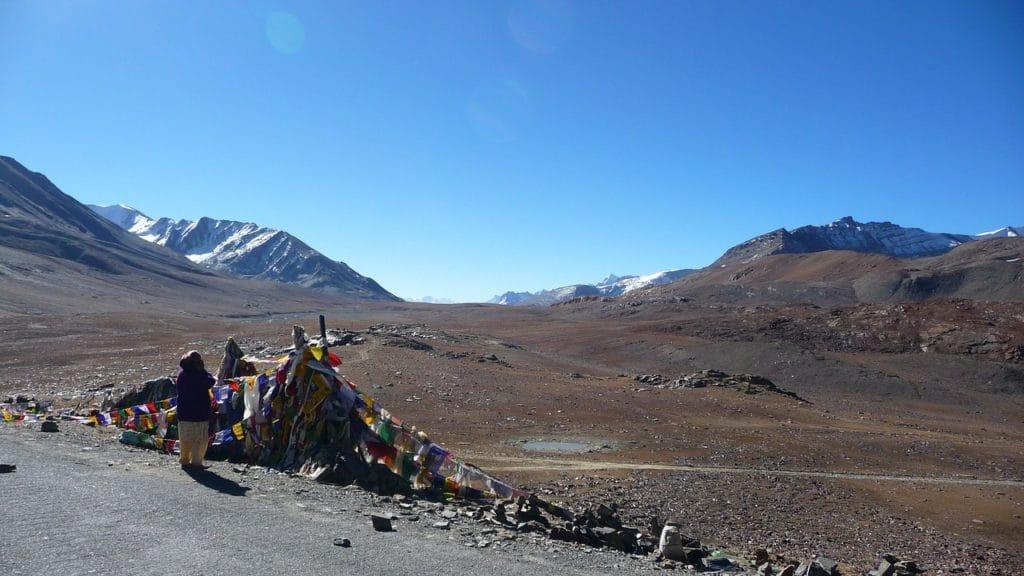 Ladakh fot. pixabay