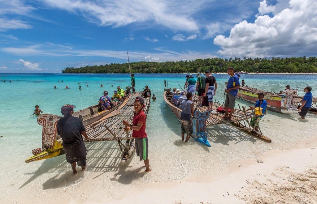 Papua – Nowa Gwinea