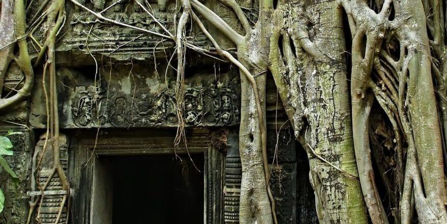 Zanim wyjedziesz do Kambodży