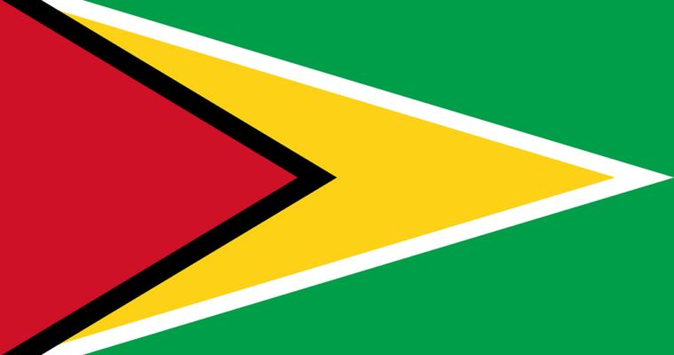 Gujana – jak uzyskać wizę?