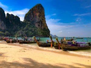 Tego nie zrobisz w Tajlandii na wakacjach w 2018!
