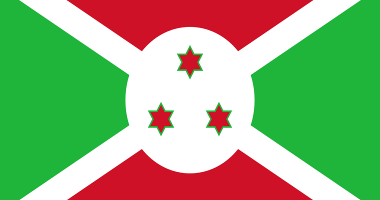 Wiza do Burundi – jak ją uzyskać?