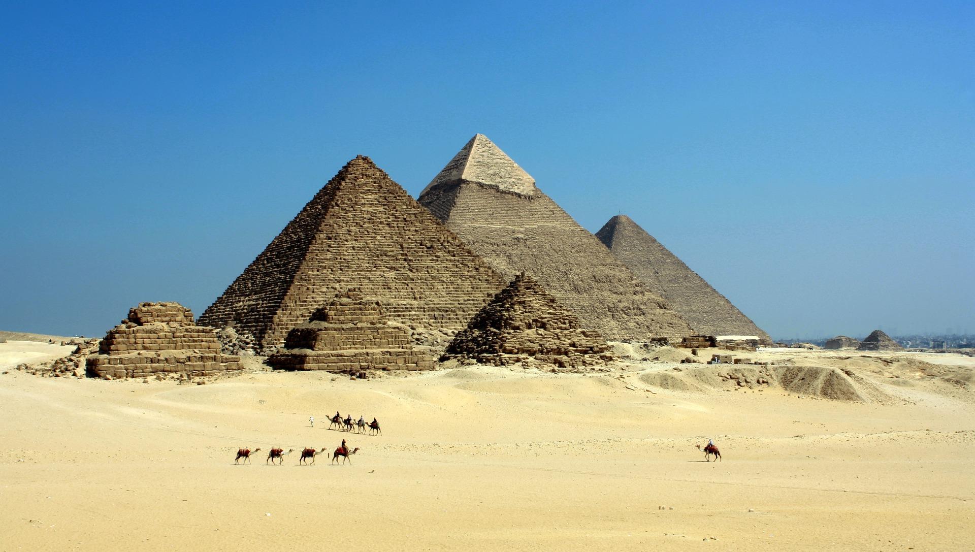 5 rzeczy, które musisz zrobić w Egipcie