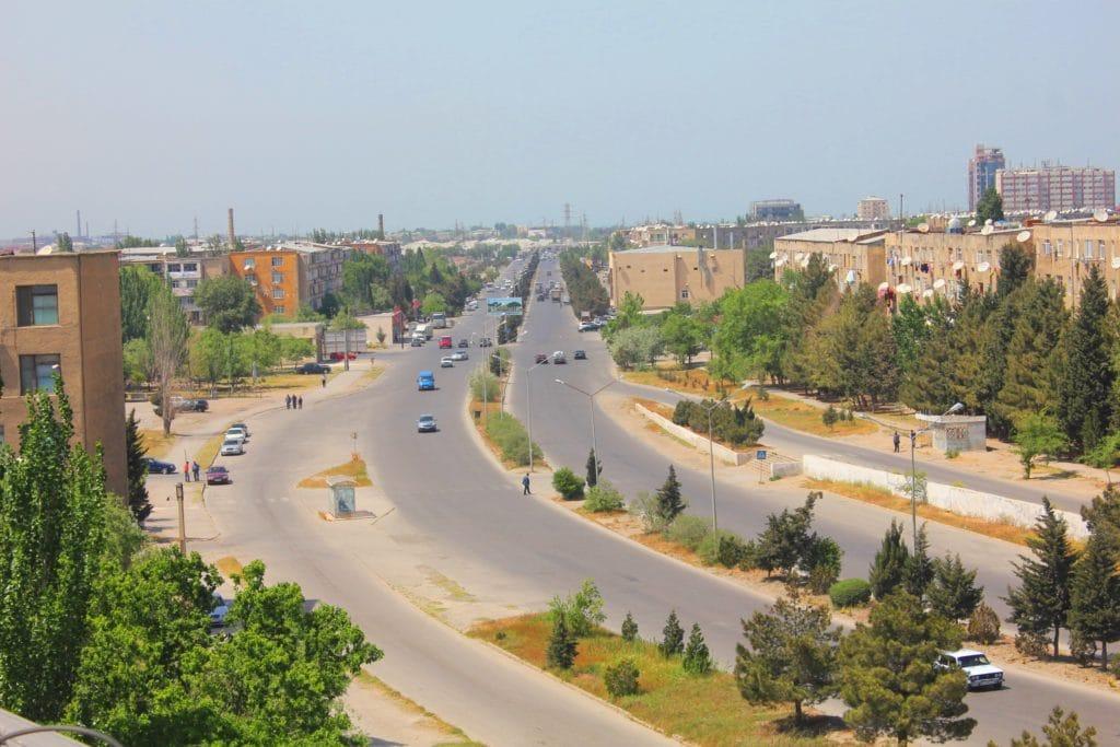 Sumgait – azerska Dolina Krzemowa fot. wikipedia