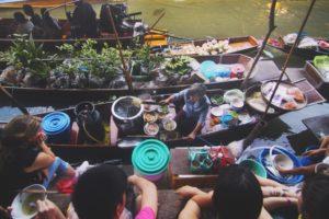7 rzeczy, które musisz zrobić będąc w Wietnamie! fot. unsplash