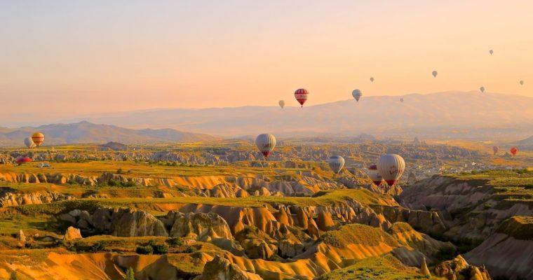 Turcja, Iran i Azerbejdżan – jedna podróż