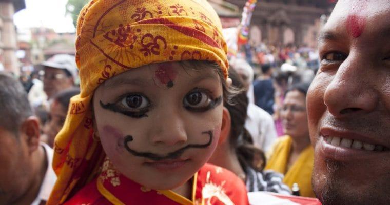 Jak celebruje się Święto Zmarłych w Azji?