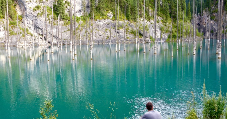 Ranking top 10 jezior świata