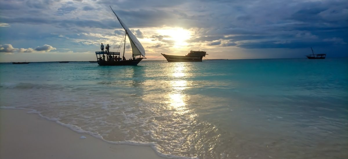 5 top miejsc w Tanzanii i Zanzibarze