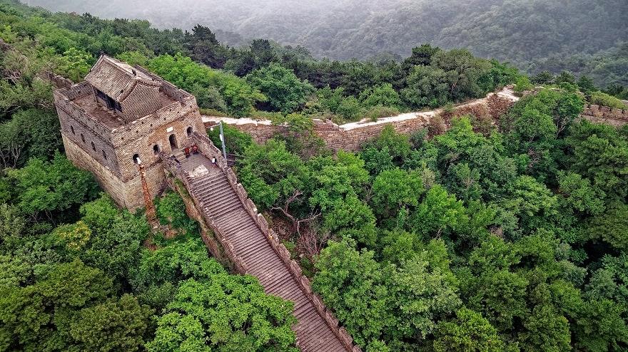Nowe wnioski wizowe do Chin
