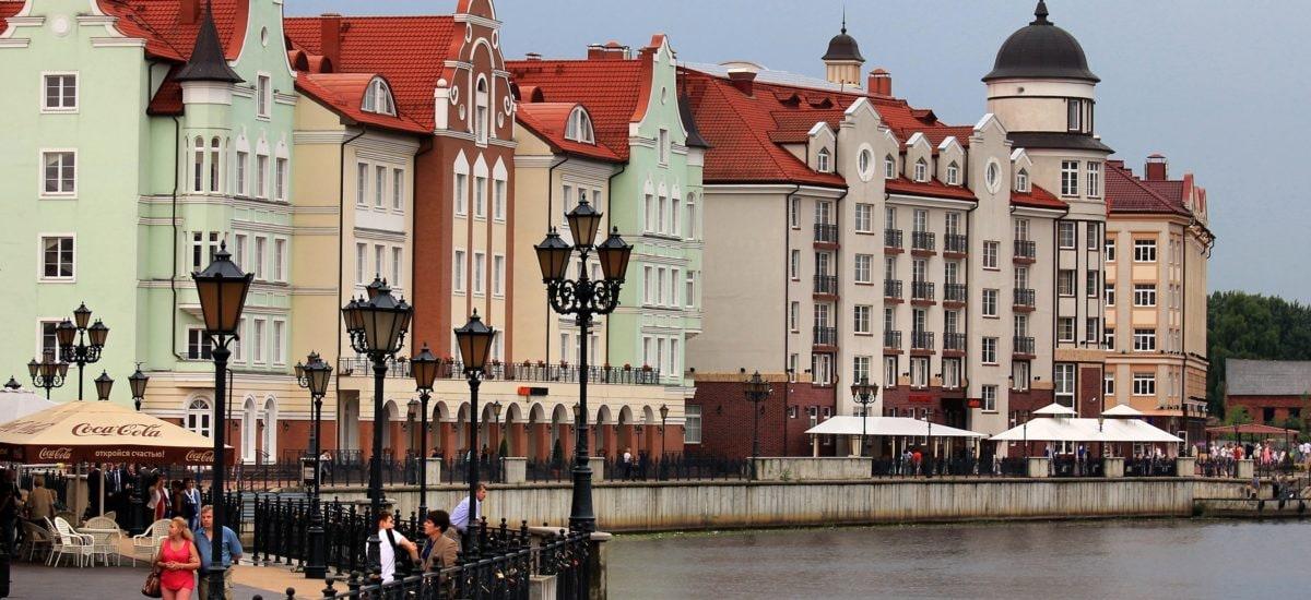 Miasto Kanta i nadmorska metropolia. 5 największych atrakcji Królewca i okolic.