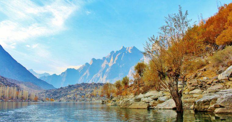 Nowe e-wizy do Pakistanu już dostępne na Aina.pl